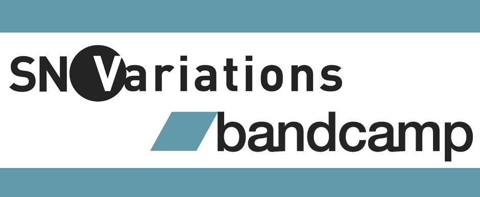 SN Variations Bandcamp